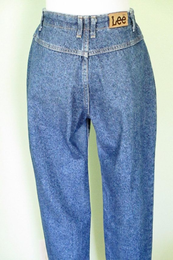Mom Jeans.  I'm pretty sure these came out around the same time as Hot Pockets