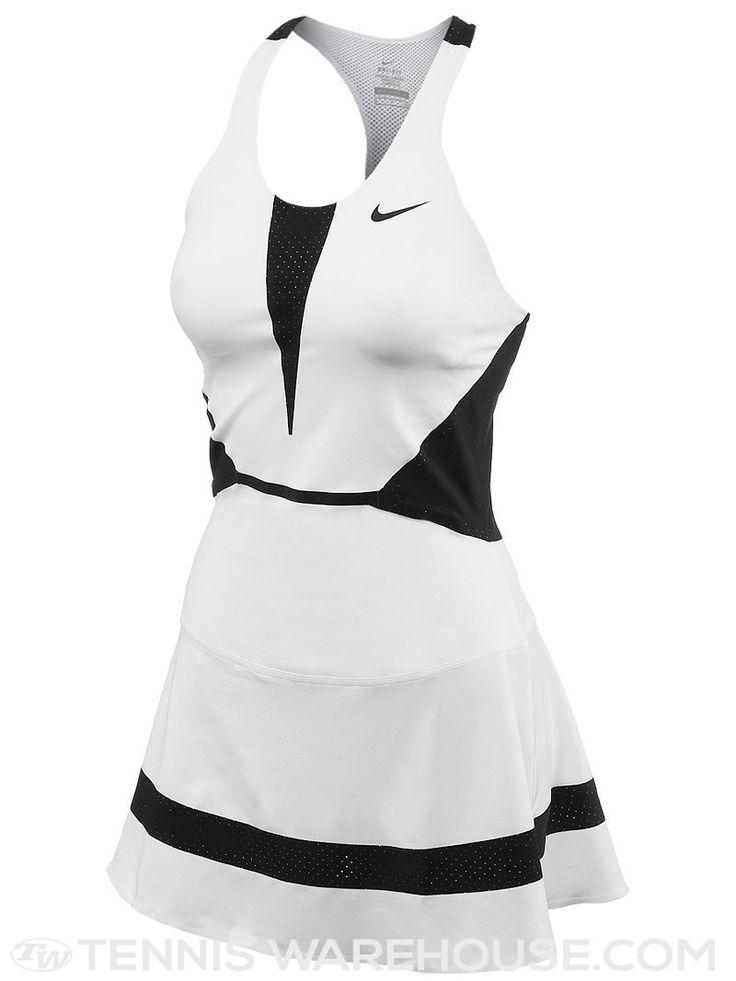 Nike Women's Fall Premier Maria Dress | Tennis Warehouse