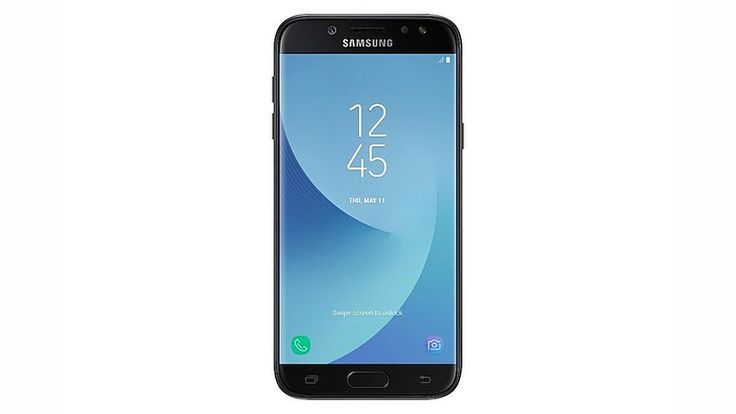 Samsung announces Pro version of Galaxy J5 (2017) with more RAM and storage