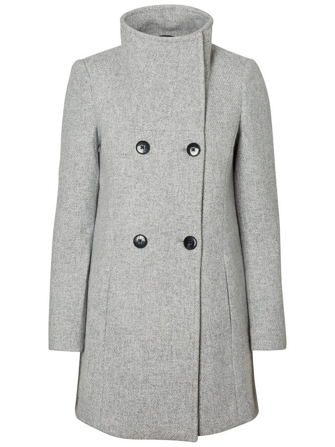 441afd0ea94 Uld jakke | Winter Style | Jakke, Vero moda, Uld