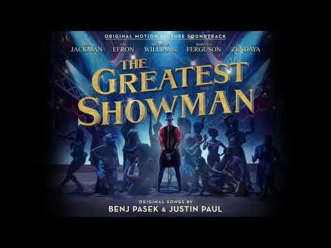Never Enough (Reprise) (from The Greatest Showman Soundtrack) [Official Audio] - YouTube