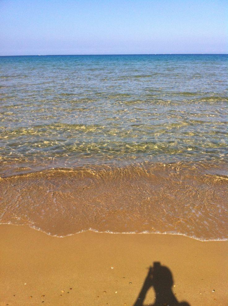 Alcamo Marina Beach