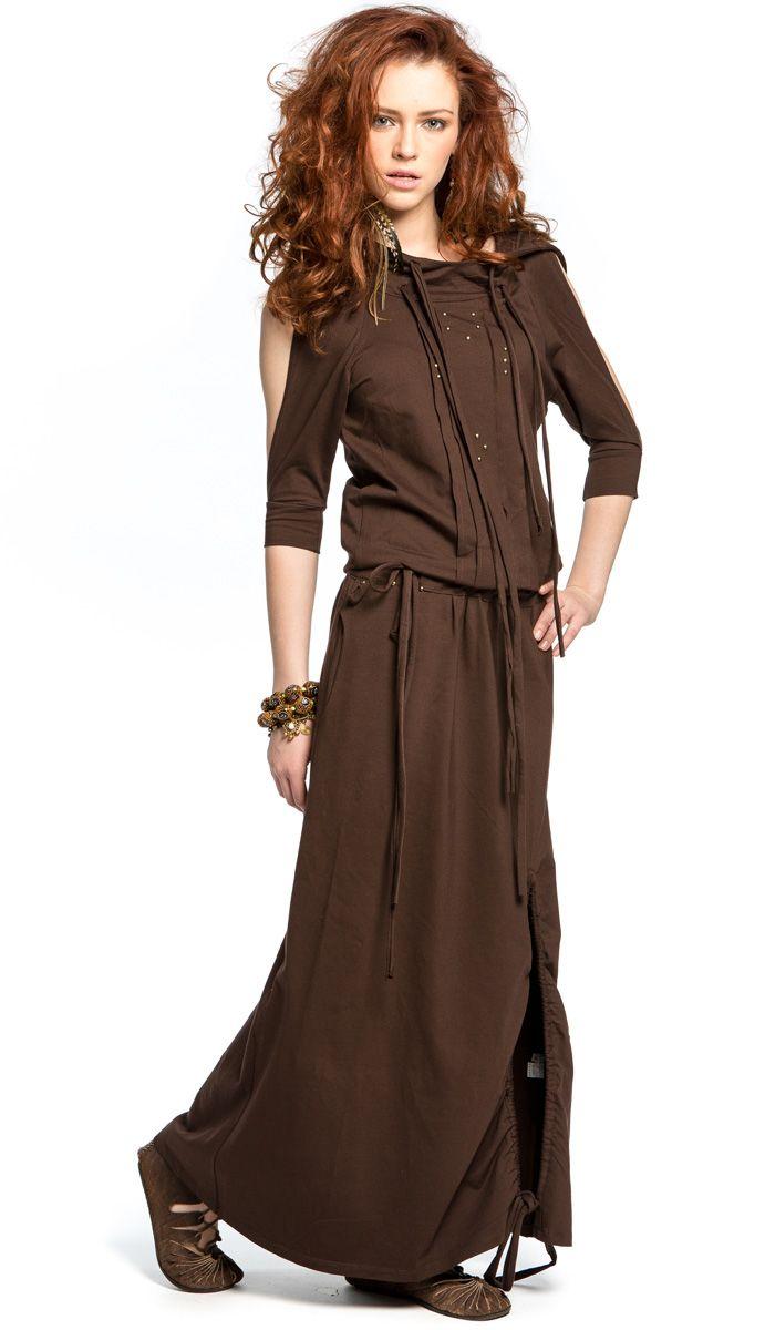 платье в пол RADIVASKA дизайнерского кроя, бохо стиль, этнический стиль, boho style long dress. 8820 рублей http://indiastyle.ru/products/etnicheskoe-plate-marsel