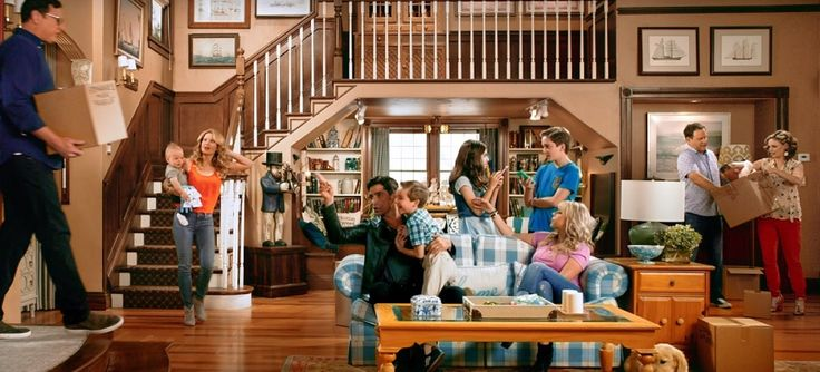 Check out the first 'Fuller House' trailer!