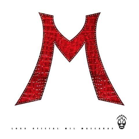 """PRIMER LOGO DE LA """"M"""" de la máscara diseñado por: MIL MÁSCARAS 1969 México el logotipo ha tenido modificaciones a lo largo de estos 50 años pero solo en el grosor y existen otros diseños de """"M"""" que se adaptaron en otras máscaras pero este es el original. #milmascaras #diseño #design #letraM #original #tokio #mexico #luchalibre #japan #mascareri #ranulfolopez #mrpersonalidad"""