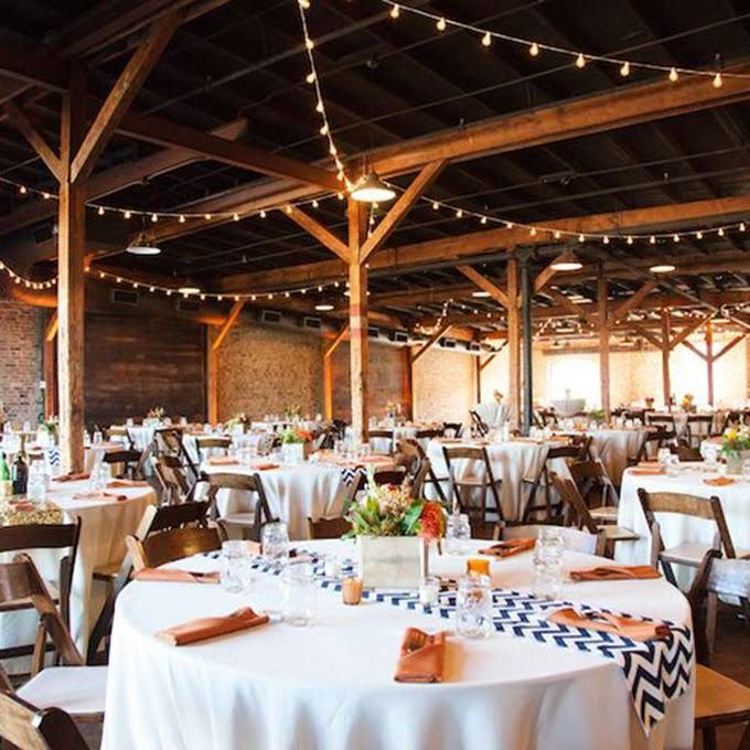 The Best Wedding Venues In US Tennessee VenuesNashville