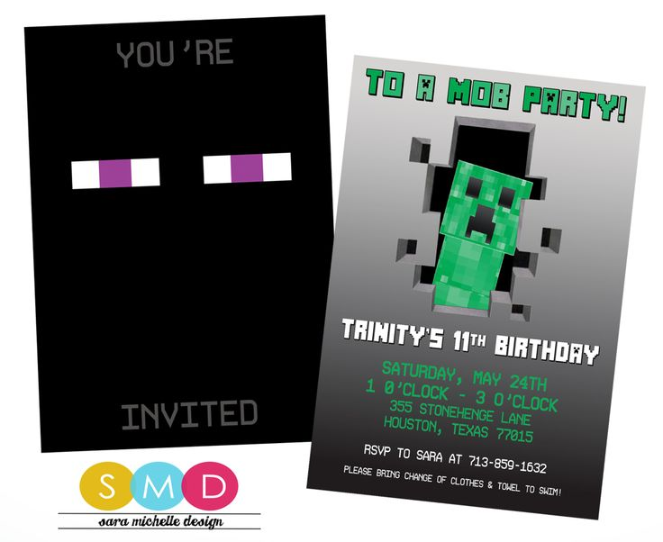 Best Party Ideas  Invitation Designs Images On