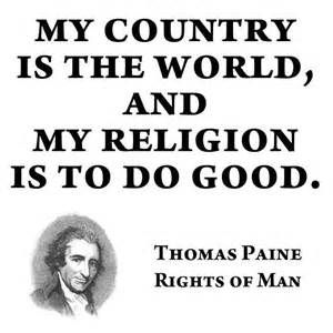 quotes by thomas paine - : Yahoo Image Search Results