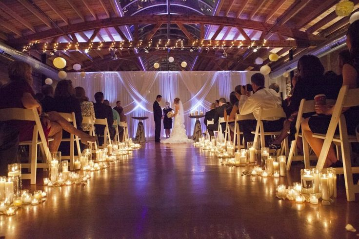 30 Unique Wedding Ideas