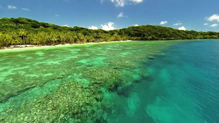 Fiji Siren: NigaliPassage, Taveuni, Namenalala, Bligh Water