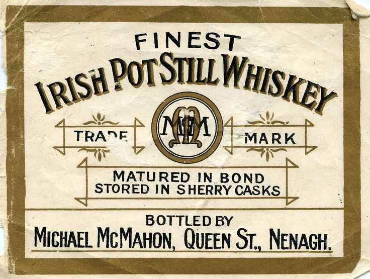 Vintage Whiskey Labels Google Search Labels