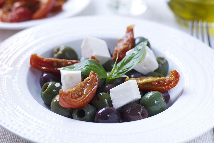 gideon hart photography in london feta salad