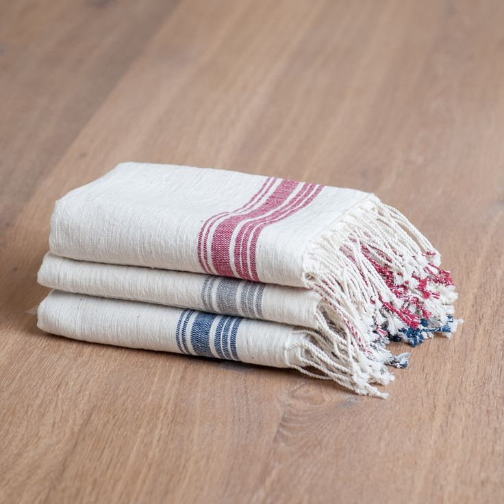 Fair trade cabin hatch hand towels products