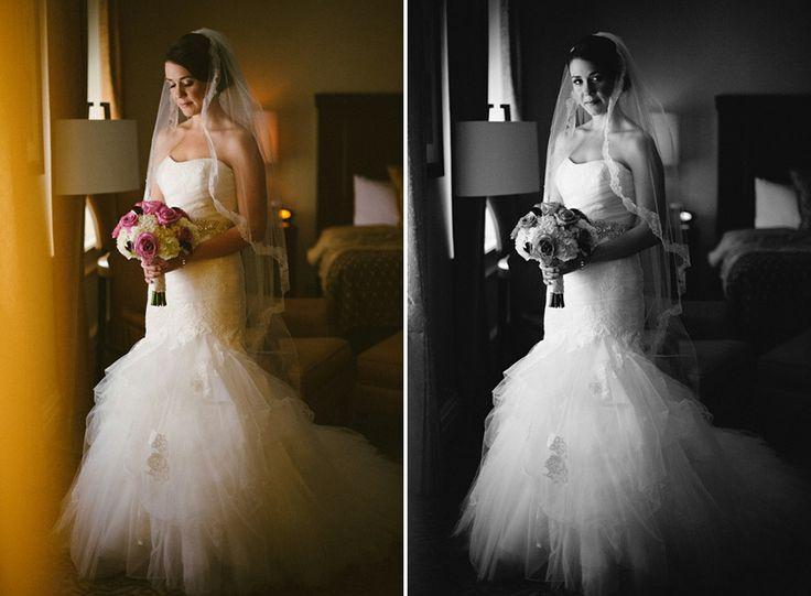 Makeup and Hair by ARS | Omni William Penn Wedding | Amy & Matt | Pittsburgh Wedding Photographers | Portrait Photographer | Michael Will Photography