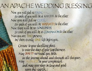 Wedding Blessing And Wedding On Pinterest