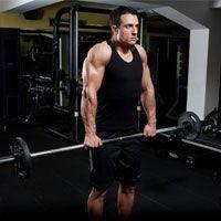 Este é um programa indicado para os praticantes de musculação habituados aos treinos pesados e que pretendem rapidamente aumentar a massa muscular.