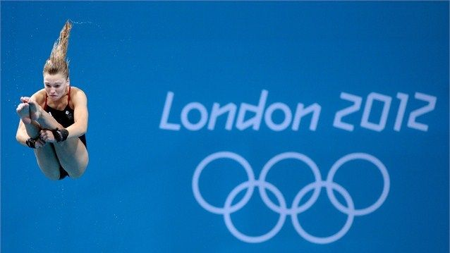 Diver Tom Daley of Great Britain, Olympics Olympics