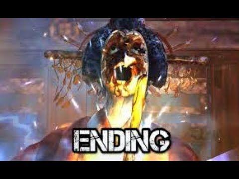 Tomb Raider Ending / Final Boss - Big Oni - Gameplay Walkthrough Part 12...