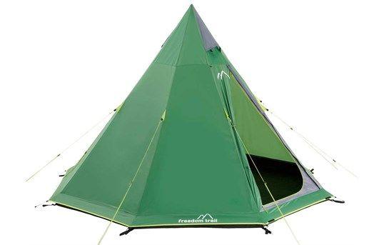 Freedom+Trail+Apache+4+Tipi+Tent
