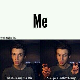 Ahaha Troye Sivan is awesome