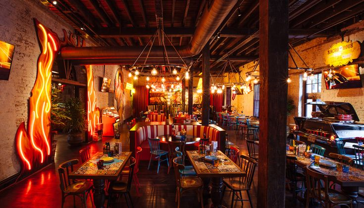 El Camino Cantina 18 Argyle Street, The Rocks, Sydney Sydney has seen its fair share of Mexican bars and restaurants in recent years, but here's one bar that's pulling out all the stops to bring the flavours of Tex-Mex to The Rocks. El Camino Cantina is bold and brash with neons shouting at you from …