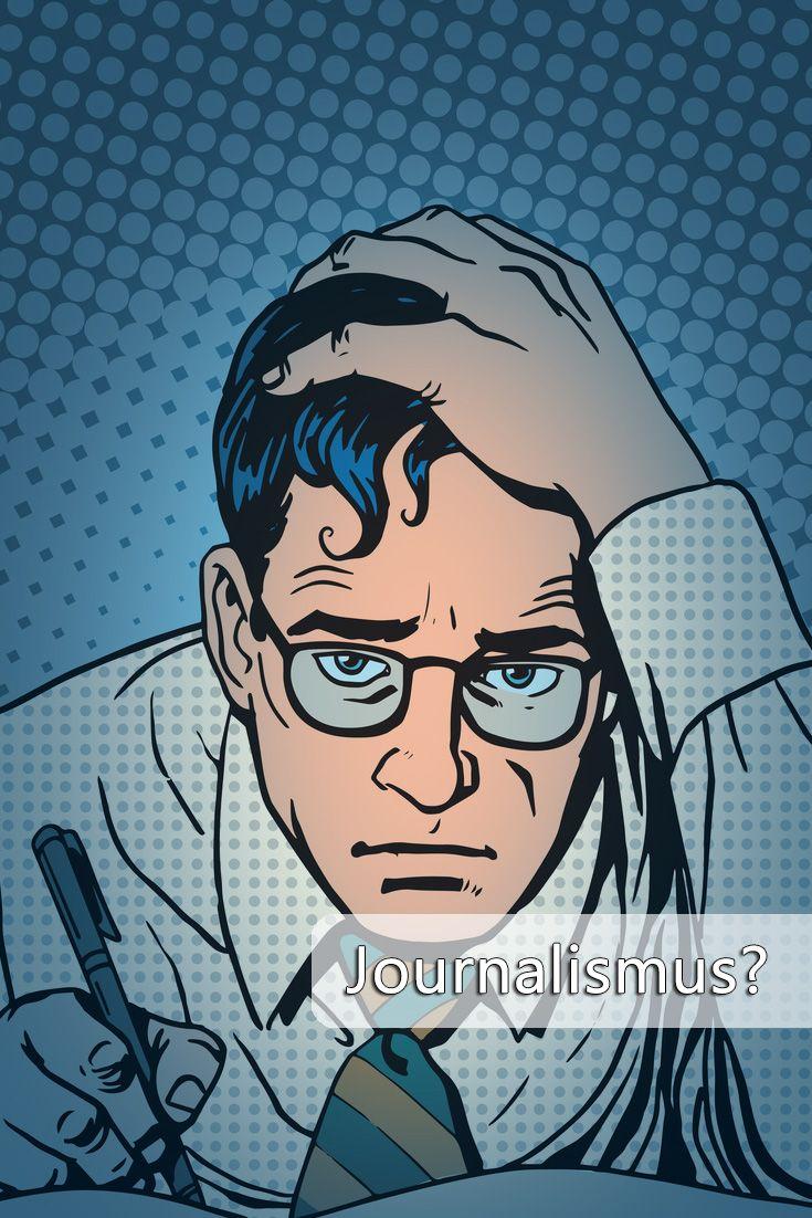 Soll man Journalismus studieren? Als Absolvent und Lektor am IPK Wien hätte ich da 3 Thesen (und 3 Tipps) für angehende Journalisten. via @datadirt