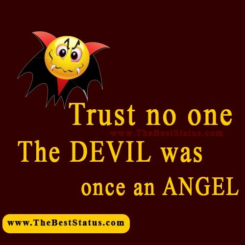 1devil and angel quotes - photo #26