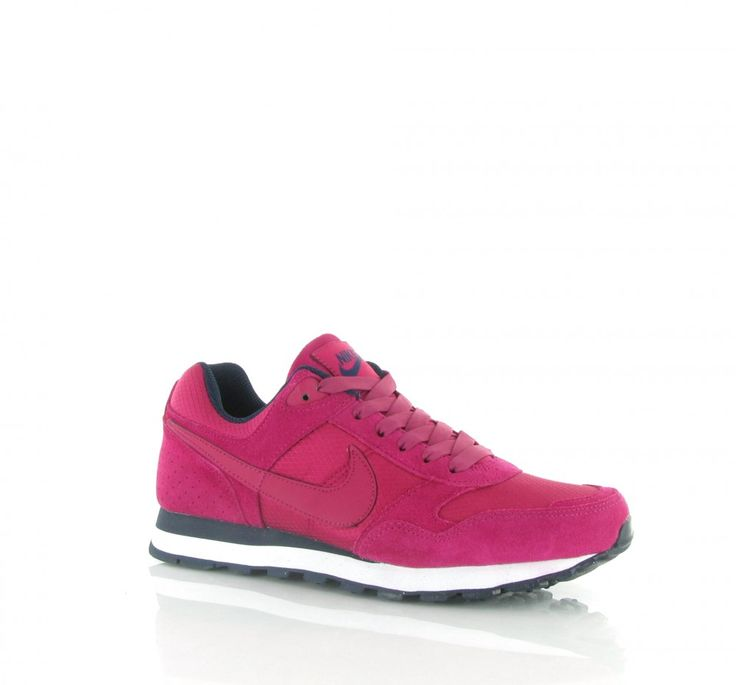 Home WMNS NIKE MD RUNNER Roze
