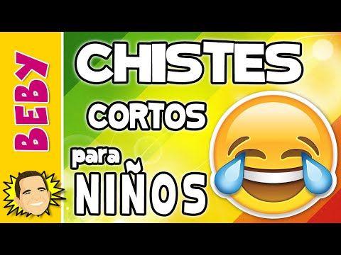 Chistes de niños para niños | Beby - YouTube