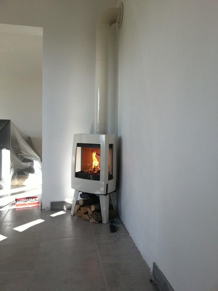 140 Best Images About Wood And Pellet Stoves On Pinterest