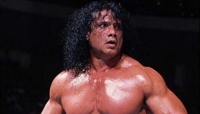 Jimmy Snuka's Arraignment Being Held Today