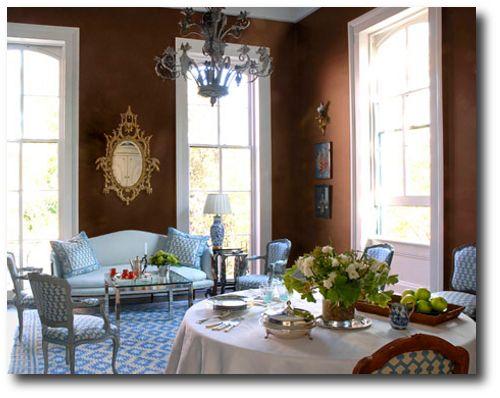 die besten 25 schokoladenbraune w nden ideen auf. Black Bedroom Furniture Sets. Home Design Ideas
