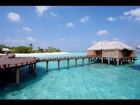 Beach House Iruveli – Maldives