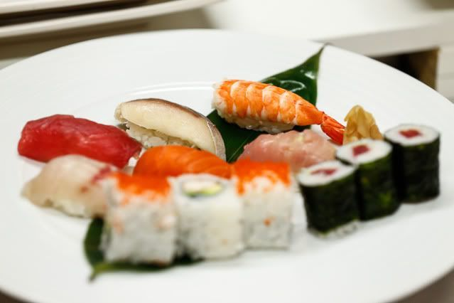 Recept: sushi maken