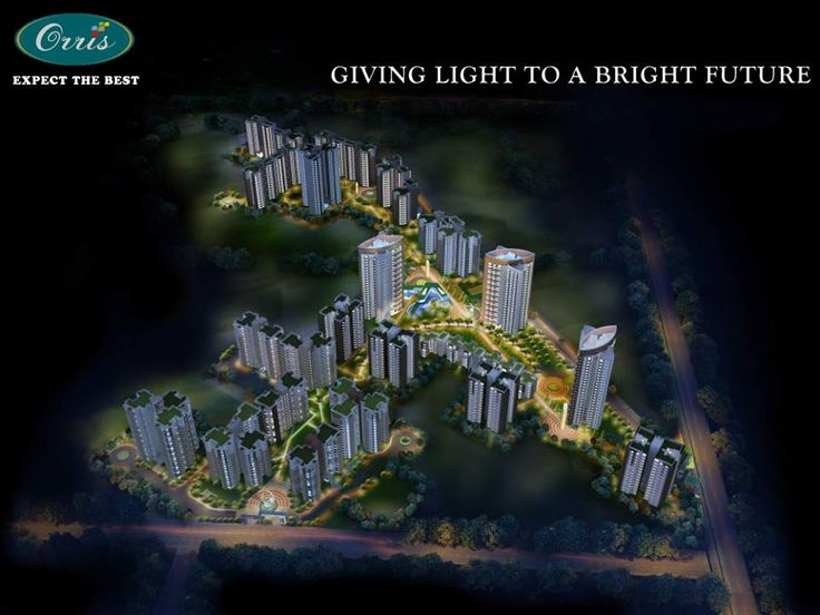 #‎Greenopolis‬ is a joint venture ‪#‎project‬ by ‪#‎Orris‬ & 3C. The project is an eco-friendly habitat in Sector 89 Gurgaon. http://goo.gl/GvmWgt