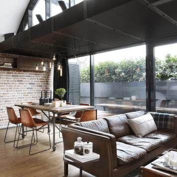 Apartment Design Guide 94 best estilo - industrial images on pinterest | architecture