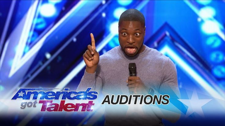 Preacher Lawson: Standup Delivers Cool Family Comedy - America's Got Tal...