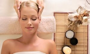 Groupon - One or Two 90-Minute Therapeutic Massages with Scalp Massages at Leeward Oahu Massage Therapy (Up to 59% Off) in Waipahu. Groupon deal price: $75
