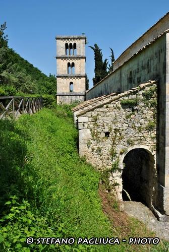Abbazia San Liberatore a Majella
