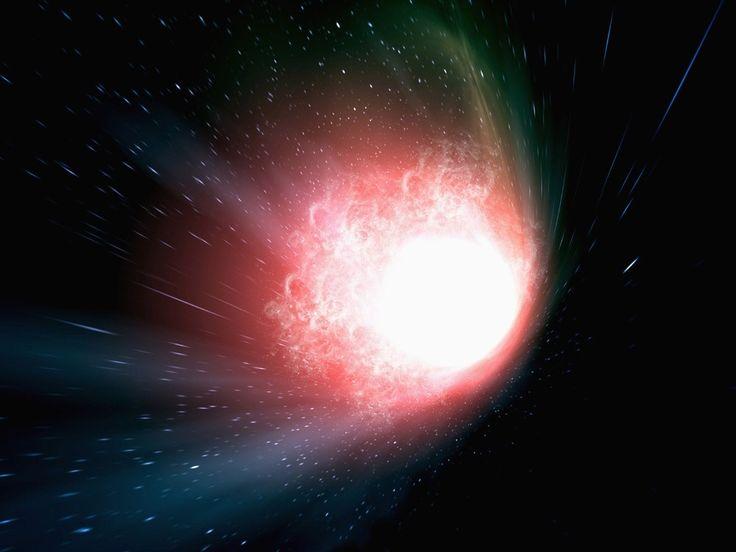 Büyük Patlama ve evrenin doğuşu hakkında ilginç ve enteresan bilgiler