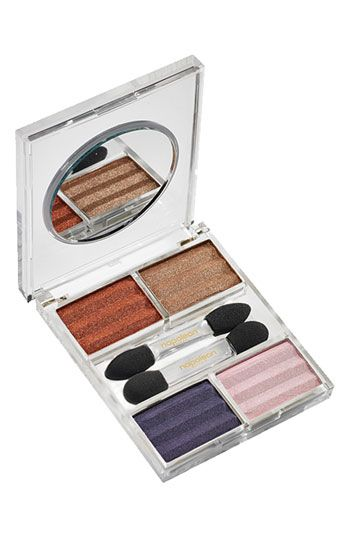 Napoleon Perdis Prismatic Eyeshadow Quad available at #Nordstrom