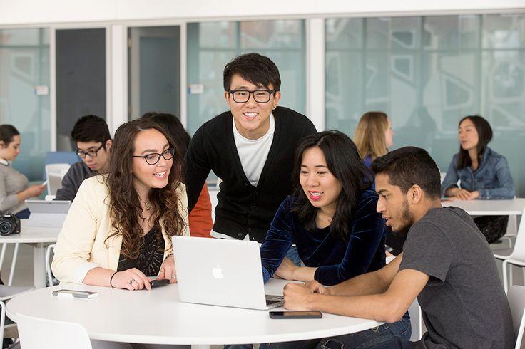 International Applicants - Ryerson University