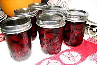 ... Maraschino Cherries | All Things Canning | Pinterest | Maraschino