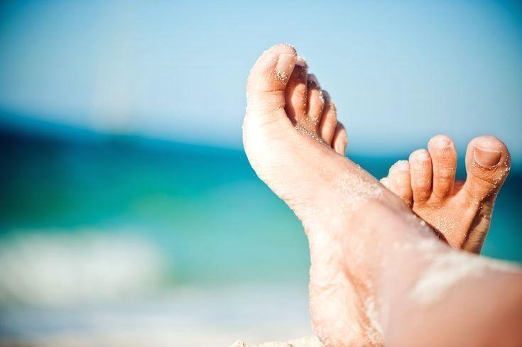 Versuchen Sie dieses Hausmittel gegen Nagelpilz, um die schönen Füße und Hände …   – Nageldesign
