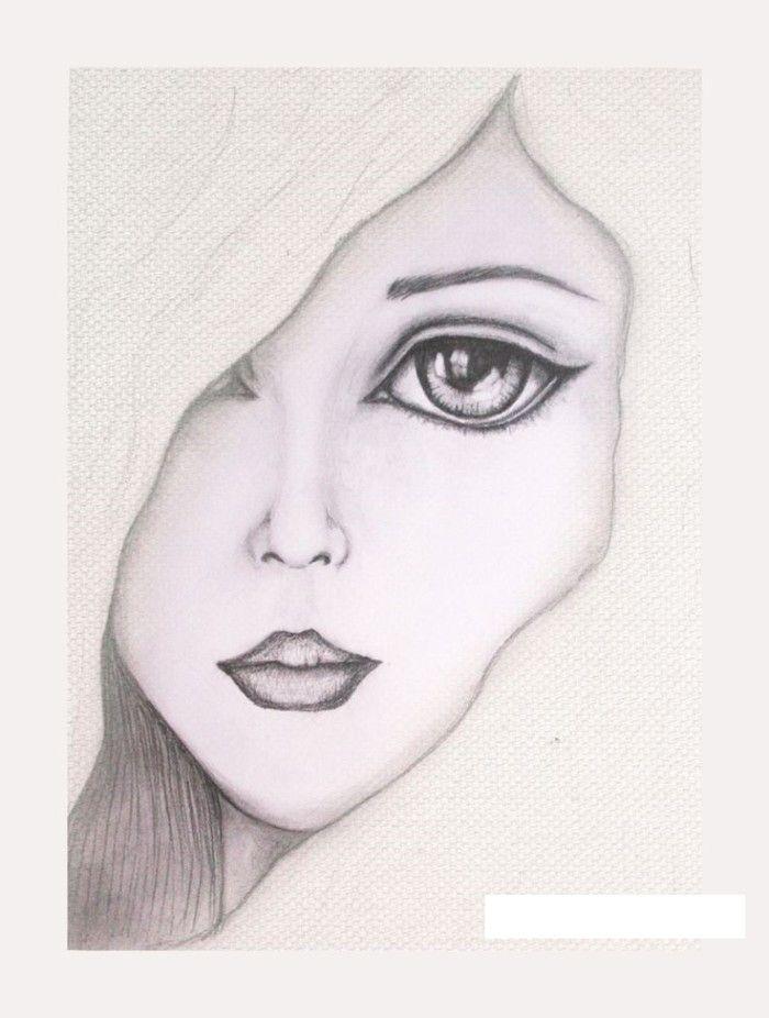 Dibujos A Lapiz Faciles Artisticos Y Paso A Paso Para Aprender A Dibujar Todo Imagenes Dibujos A Lapiz Faciles Dibujos Tumblr Dibujos
