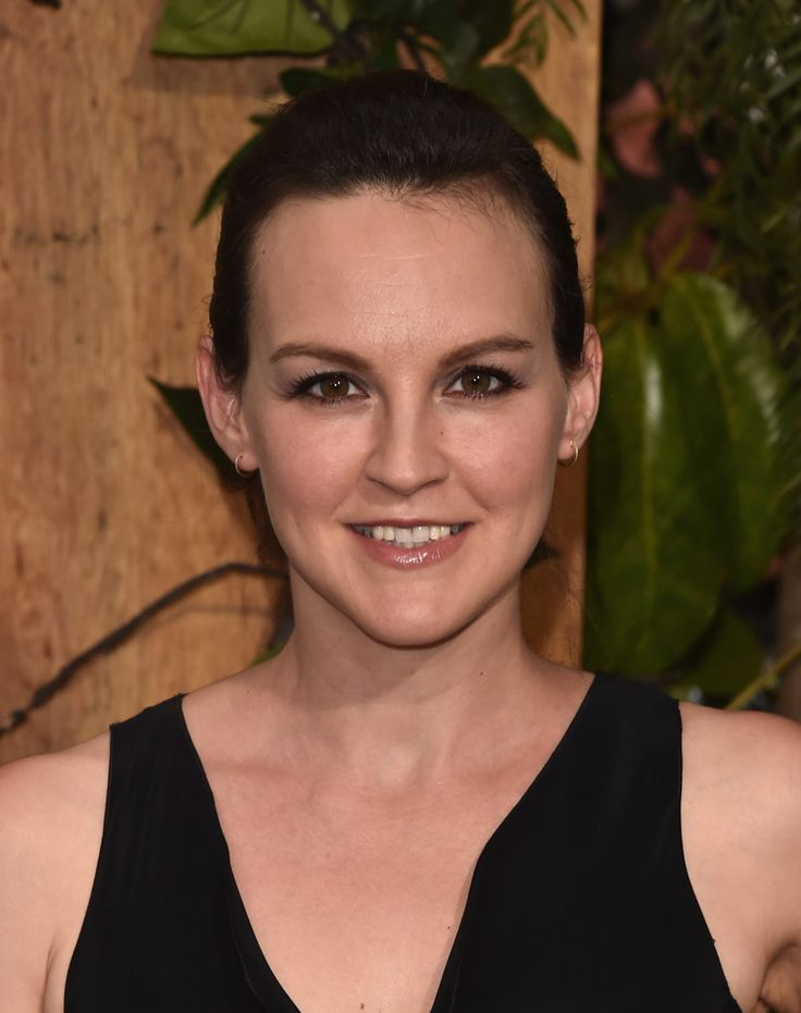 """Actress Carla Gallo attends the premiere of Warner Bros. Pictures' """"The Legend of Tarzan"""" at Dolby Theatre on June 27, 2016 in Hollywood, California."""