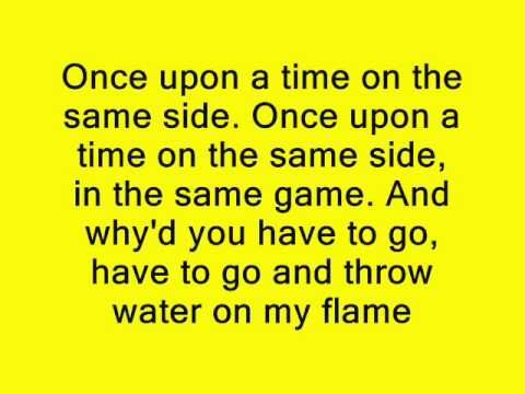 Coldplay ft Rihanna - Princess Of China Lyrics
