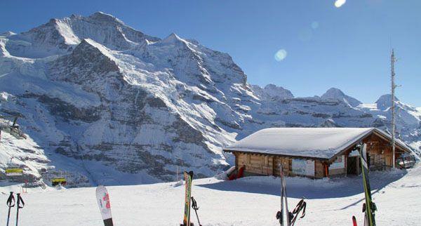 Best ski resorts in Europe for family skiing http://familyskitrips.com/top10-europe-ski-resorts/