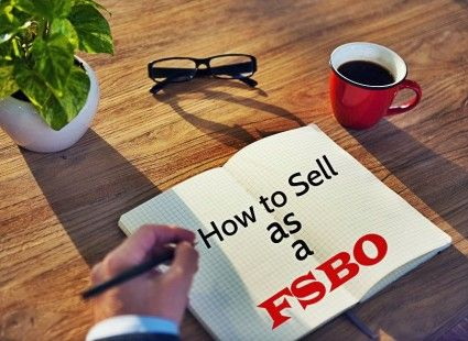 How to sell #realestate as a for sale by owner (FSBO): http://www.maxrealestateexposure.com/how-to-sell-a-home-for-sale-by-owner/