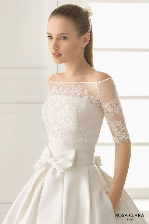 81 best gowns with pockets images on pinterest short for A line wedding dress with pockets